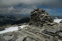 vrchol Storrondenu