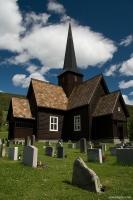 kostelík Heidal